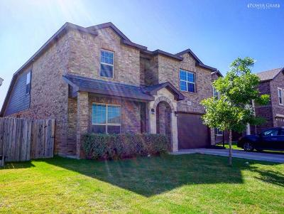 Odessa Single Family Home For Sale: 6967 Xit Ranch Rd