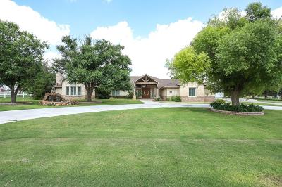 Midland Single Family Home For Sale: 2109 S County Rd 1129