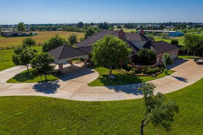 Midland Single Family Home For Sale: 3410 Bluebird Lane