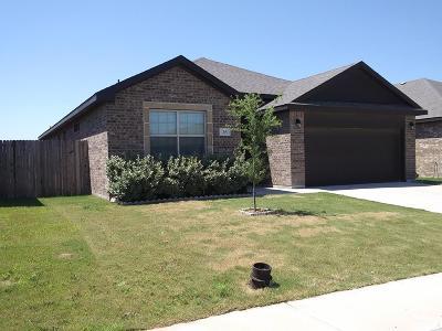 Odessa Rental For Rent: 26 Purple Sage Ranch Circle