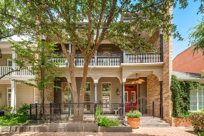 Single Family Home For Sale: 51 Lafayette Place