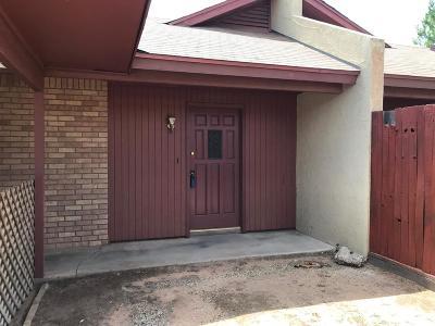 Midland Rental For Rent: 4237 Siesta Lane