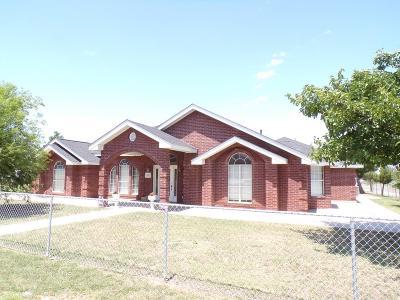 Odessa Single Family Home For Sale: 3802 N Sooner