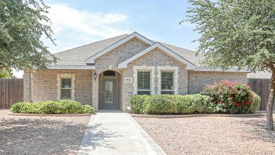 Midland Single Family Home For Sale: 810 Trinidad Place