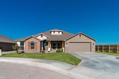 Midland Single Family Home For Sale: 6911 Leatherwood