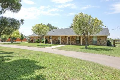 Midland Single Family Home For Sale: 10711 E County Rd 97