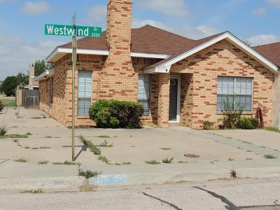 Midland Rental For Rent: 2001 Westwind Dr