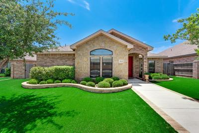 Midland Single Family Home For Sale: 5505 San Clemente Dr