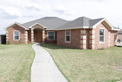 Midland Single Family Home For Sale: 1510 Washita