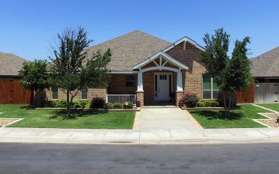 Midland Single Family Home For Sale: 6104 Wichita Court