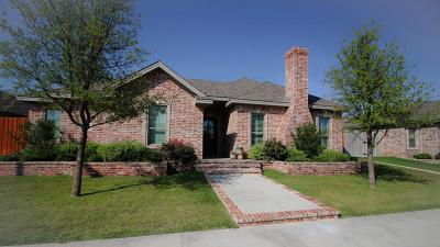 Midland Single Family Home For Sale: 6703 Mosswood