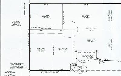 Midland Residential Lots & Land For Sale: Tbd N County Rd 1084