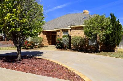 Odessa Single Family Home For Sale: 13 Santa Ellena Court