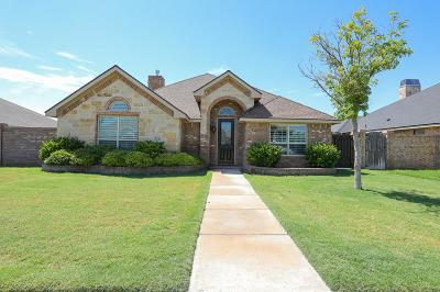 Odessa TX Single Family Home For Sale: $412,000