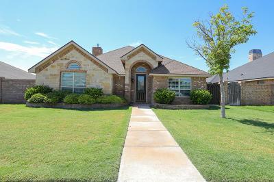 Odessa Single Family Home For Sale: 7336 Fox River Ridge