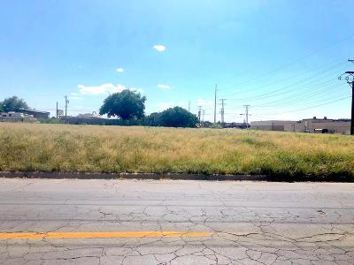 Midland Residential Lots & Land For Sale: Humble Ave