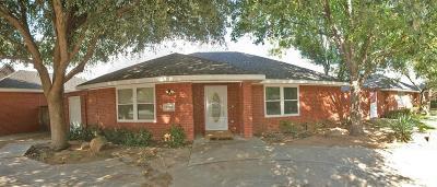 Midland TX Rental For Rent: $3,300