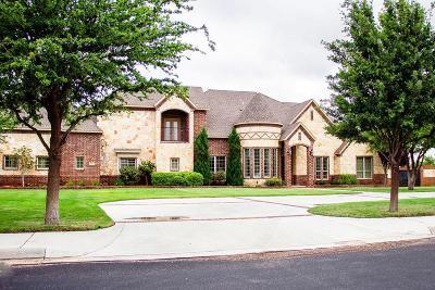 Midland Single Family Home For Sale: 3114 Palo Verde Glen