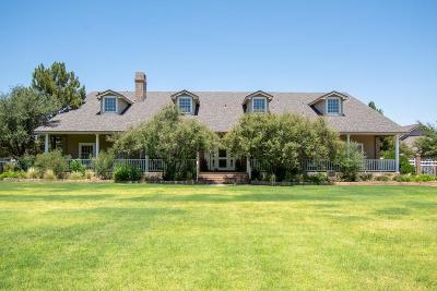 Midland Single Family Home For Sale: 608 Solomon Lane