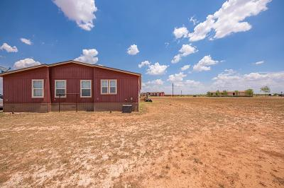 Midland TX Single Family Home For Sale: $299,900
