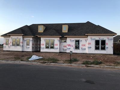 Midland Single Family Home For Sale: 6902 Homestead