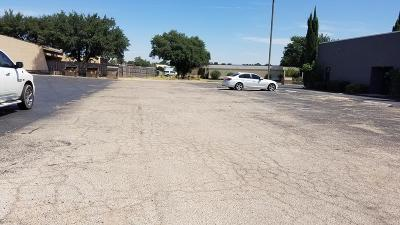 Odessa Residential Lots & Land For Sale: 2139 E 8th St