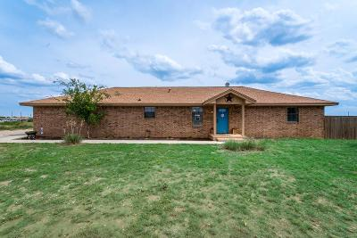 Single Family Home For Sale: 12101 County Rd 56