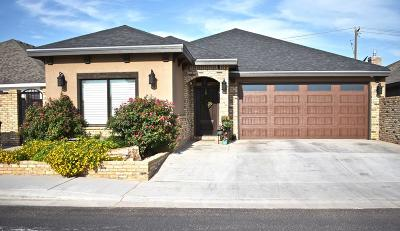 Midland Single Family Home For Sale: 5323 Bella Place
