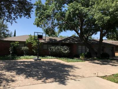 Midland Rental For Rent: 1611 Winfield Rd