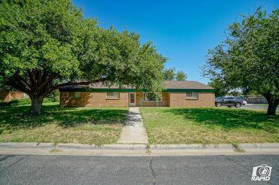 Midland TX Single Family Home For Sale: $265,000