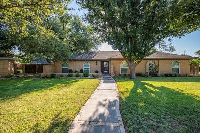 Midland Single Family Home For Sale: 3 Reo Court