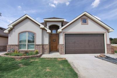 Midland Single Family Home For Sale: 5316 Ellen Jayne Way