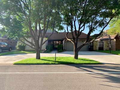 Midland Rental For Rent: 5206 Green Tree Blvd