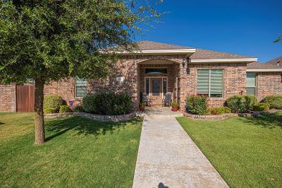 Midland Single Family Home For Sale: 4301 Coronado Court