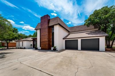 Midland Single Family Home For Sale: 4561 Shady Oak Court