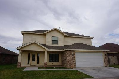 Midland Single Family Home For Sale: 811 Cheyenne St