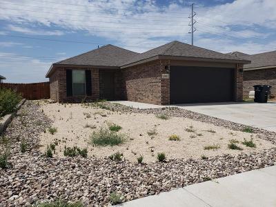 Midland TX Rental For Rent: $2,800