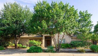 Midland TX Single Family Home For Sale: $699,900