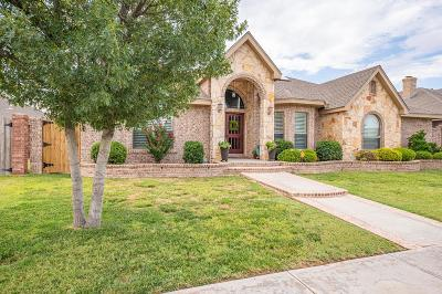 Midland TX Single Family Home For Sale: $455,000