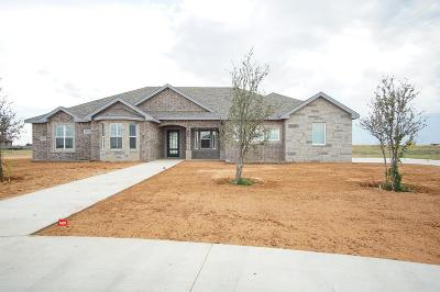 Midland TX Single Family Home For Sale: $549,000