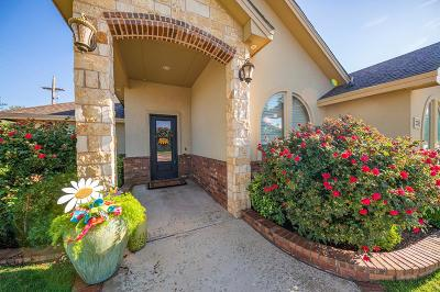 Midland TX Single Family Home For Sale: $449,999