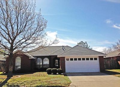 Midland TX Rental For Rent: $2,700