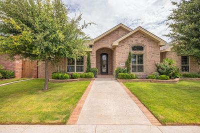 Midland TX Single Family Home For Sale: $588,000