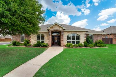 Midland TX Single Family Home For Sale: $482,500