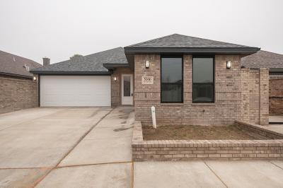 Midland TX Single Family Home For Sale: $449,000