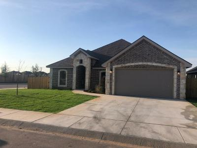 Midland Single Family Home For Sale: 1210 Stonefield Dr