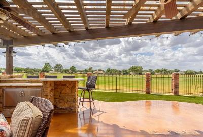 Midland Single Family Home For Sale: 6205 Driftwood Dr