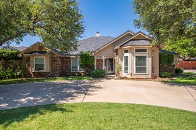 Midland Single Family Home For Sale: 1306 Terra Court