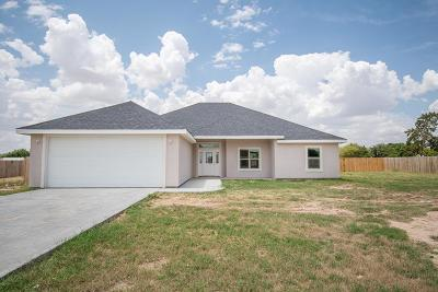Odessa Single Family Home For Sale: 4571 Viviana