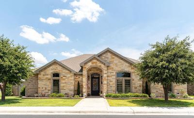 Midland Single Family Home For Sale: 2509 Colonial Oaks Ct